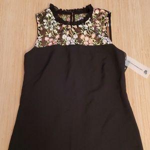 NWT Karl Lagerfeld black dress 😍😍😍